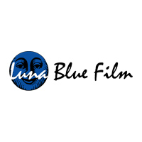 Logo Luna Blue Film