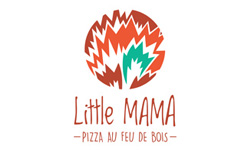 logo little mama